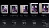 Apple giảm giá đồng loạt iPad, iPad Mini