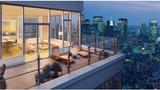 Chung cư New Skyline: điểm sáng phía Tây Hà Nội