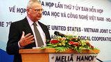 Cựu Đại sứ chia sẻ kinh nghiệm về giáo dục ĐH Mỹ
