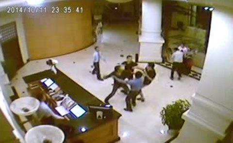 Nữ PGĐ Sở nói gì về vụ ẩu đả tại khách sạn