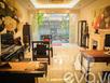 Ngôi nhà Hà Nội nổi bật với kiến trúc Á Đông hiện đại