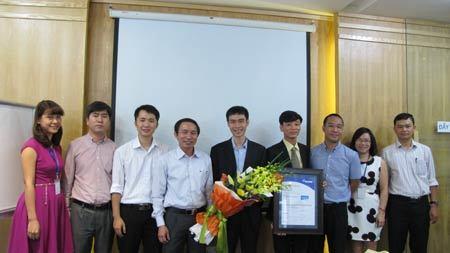 datacenter, CMC Telecom datacenter, dịch vụ dữ liệu trực tuyến