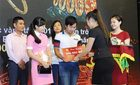 11 chủ nhân may mắn 'trúng quà sang' 2014