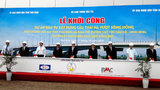 1.700 tỷ đồng xây cầu vượt sông Hồng nối Thái Bình- Hà Nam