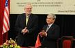 Hiệp định hạt nhân Việt Mỹ bắt đầu triển khai