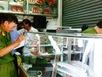 Trộm đột nhập siêu thị đã qua mặt bảo vệ thế nào?