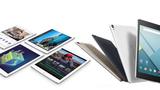 Nên mua iPad Air 2 hay Nexus 9?