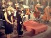 Nhạc sĩ Đặng Hồng Anh: Xa quê hương vẫn nặng lòng với giai điệu dân ca