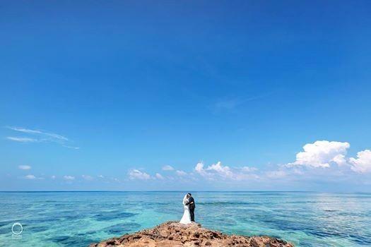 Những địa điểm chụp ảnh cưới lý tưởng cho phượt thủ