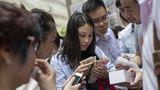 iPhone 6 chính thức lên kệ tại Trung Quốc, Ấn Độ