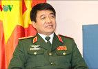 Gìn giữ hòa bình thể hiện trách nhiệm của Việt Nam với thế giới