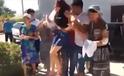 10 clip 'nóng': Thiếu nữ gào thét vì bị bắt cóc làm cô dâu