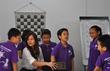 12 suất học bổng học cờ  cùng kiện tướng