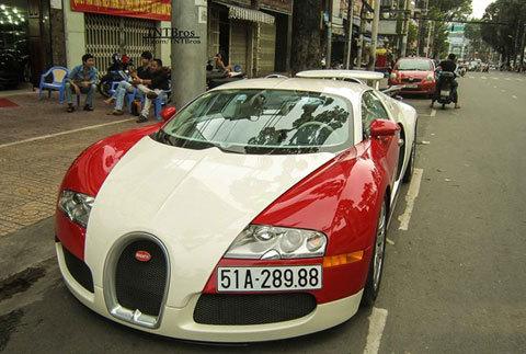 Vì sao Minh 'nhựa' mua Bugatti Veyron về Việt Nam trùm mền?