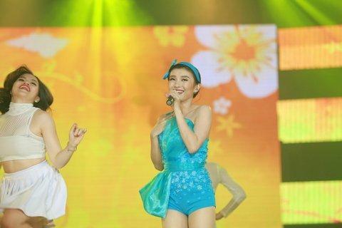 Tiêu Châu Như Quỳnh, Lam Trường