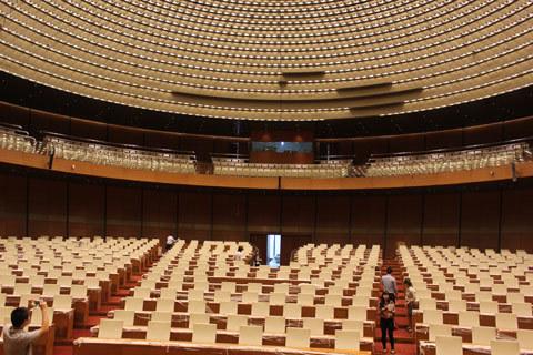Khai mạc kỳ họp QH tại Nhà Quốc hội mới