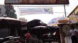 Sẽ lưu giữ tập quán mua bán của chợ Thành Công truyền thống