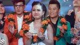 Giang Hồng Ngọc bật khóc khi đăng quang X-Factor
