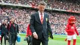 """Van Gaal lệnh học trò phải """"kết liễu"""" đối thủ"""