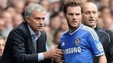Mourinho tiết lộ lý do đẩy Mata sang M.U