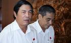 Ông Nguyễn Bá Thanh vắng mặt tại kỳ họp QH
