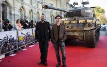 Phim mới của Brad Pitt thu 500 tỉ dịp cuối tuần