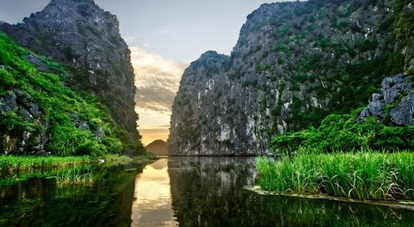 Ninh Bình, du lịch, Thung Nham, Tràng An