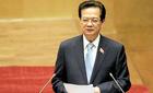Thủ tướng: 'Nợ công tăng nhanh'