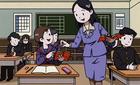 Nền tảng của giáo dục đạo đức Nhật