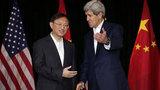 Mỹ-Trung cố hàn gắn rạn nứt