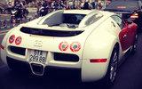 Bugatti Veyron - siêu xe đắt nhất VN 'biến mất'
