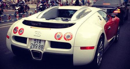 Siêu xe đắt nhất Việt Nam giờ ở đâu?