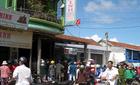 Phú Yên: Dân hốt hoảng đổ xô đi bán vàng