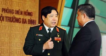 'Việt-Trung tránh va chạm vũ trang trên biển'