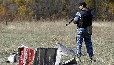 Thế giới 24h: Tin sốc mới về tên lửa bắn rơi MH17