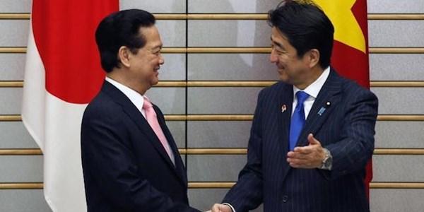 Bỏ qua Trung Quốc, doanh nghiệp Nhật Bản chọn Việt Nam