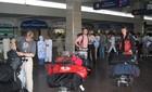 Cận cảnh 3 sân bay tệ nhất châu Á