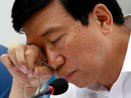 TQ xem xét cách chức 5 ủy viên Trung ương