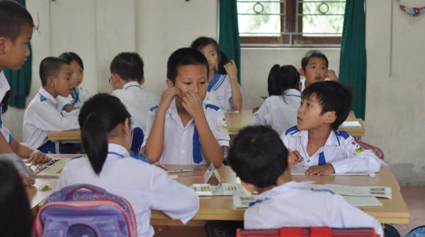 Những lớp học bất tuân truyền thống