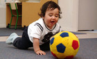 Top 5 trò chơi luyện phản xạ nhanh cho bé 1 tuổi