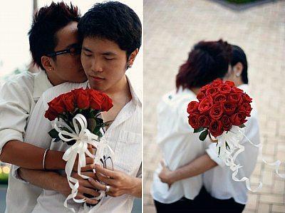 Trót yêu người đồng giới