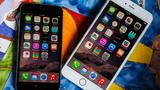 iPhone 6 bán chạy gấp 6 lần 6 Plus