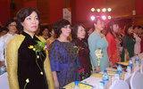 6 'nữ tướng' của Hiệp hội Nữ doanh nhân Việt Nam