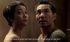 Những cảnh tắm gây ám ảnh trong phim Việt