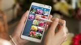 Cách gỡ ứng dụng không dùng đến trong Galaxy Note 4