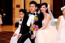 Chuyện tình lắm thị phi của các đại gia trẻ Việt