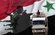 Tiến thoái lưỡng nan khi viện trợ Mỹ vào tay IS