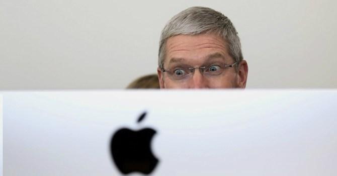 """Nghi án Trung Quốc """"chống lưng"""" hacker tấn công iCloud"""