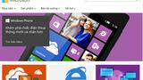Điện thoại Nokia sắp đổi tên thành Microsoft Lumia