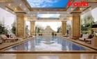Đại gia gà vàng vào Đà Nẵng xây khách sạn xa xỉ